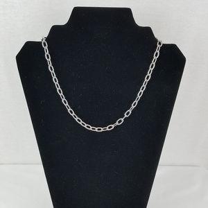 LIA SOPHIA Chain Style Necklace